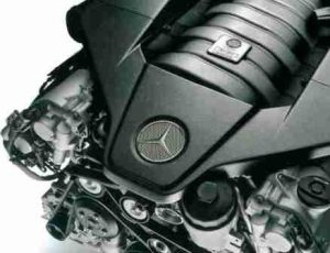 MB engine